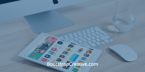 customize bootstrap colors