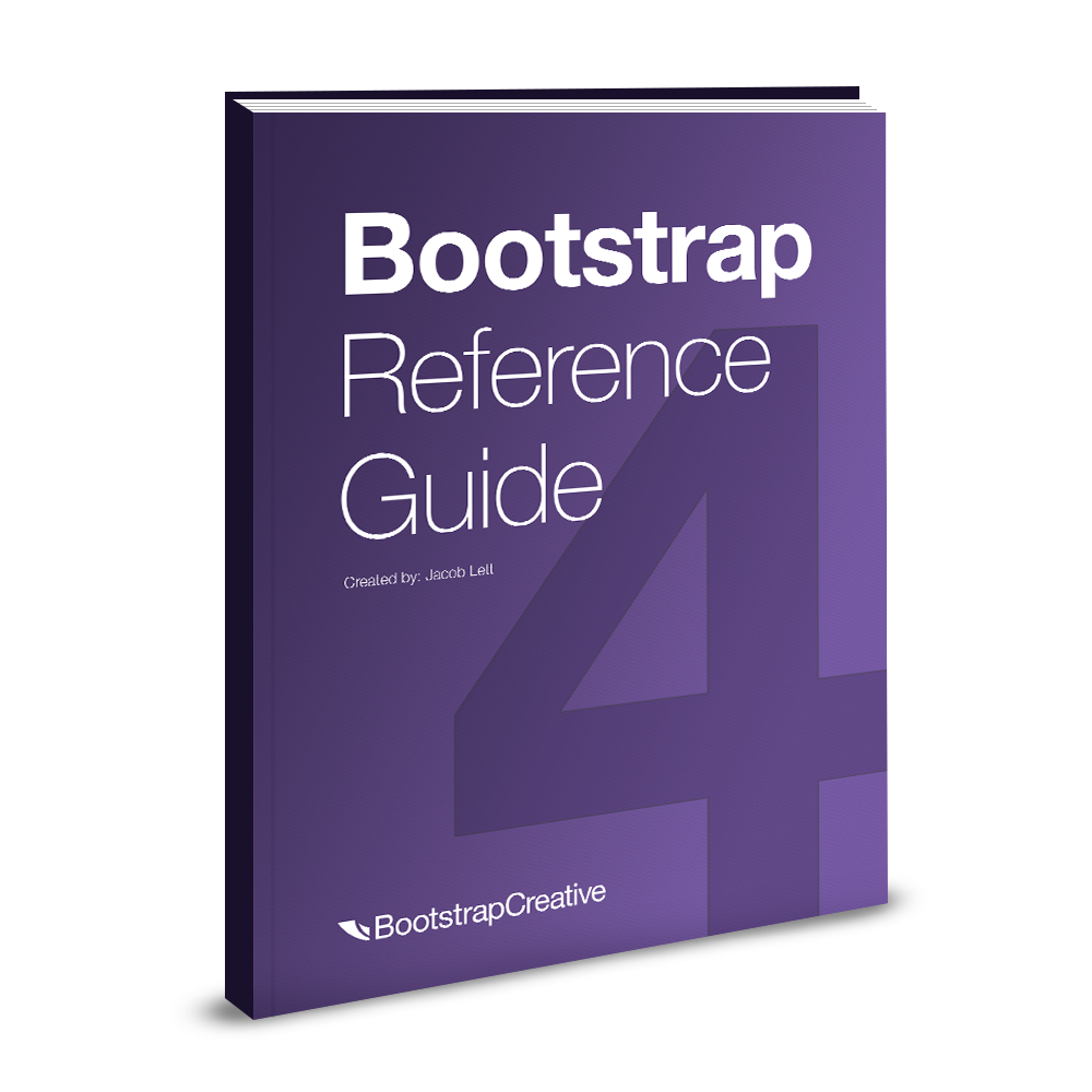 Book Cover Design Reference : Web design with bootstrap books training and templates