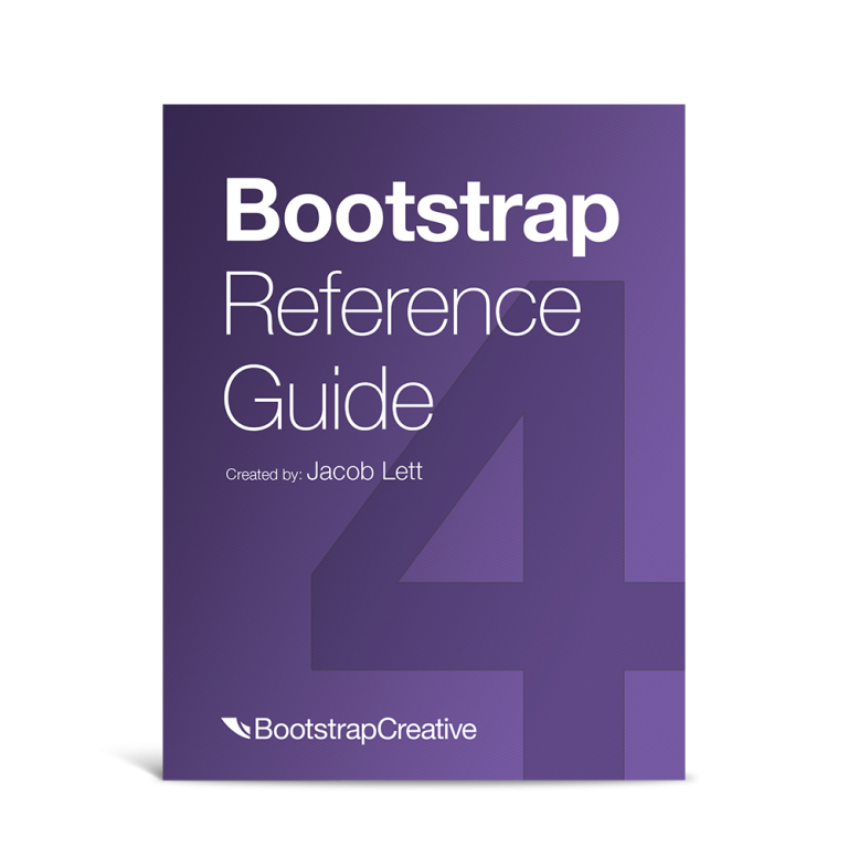 Bootstrap 4 Migration