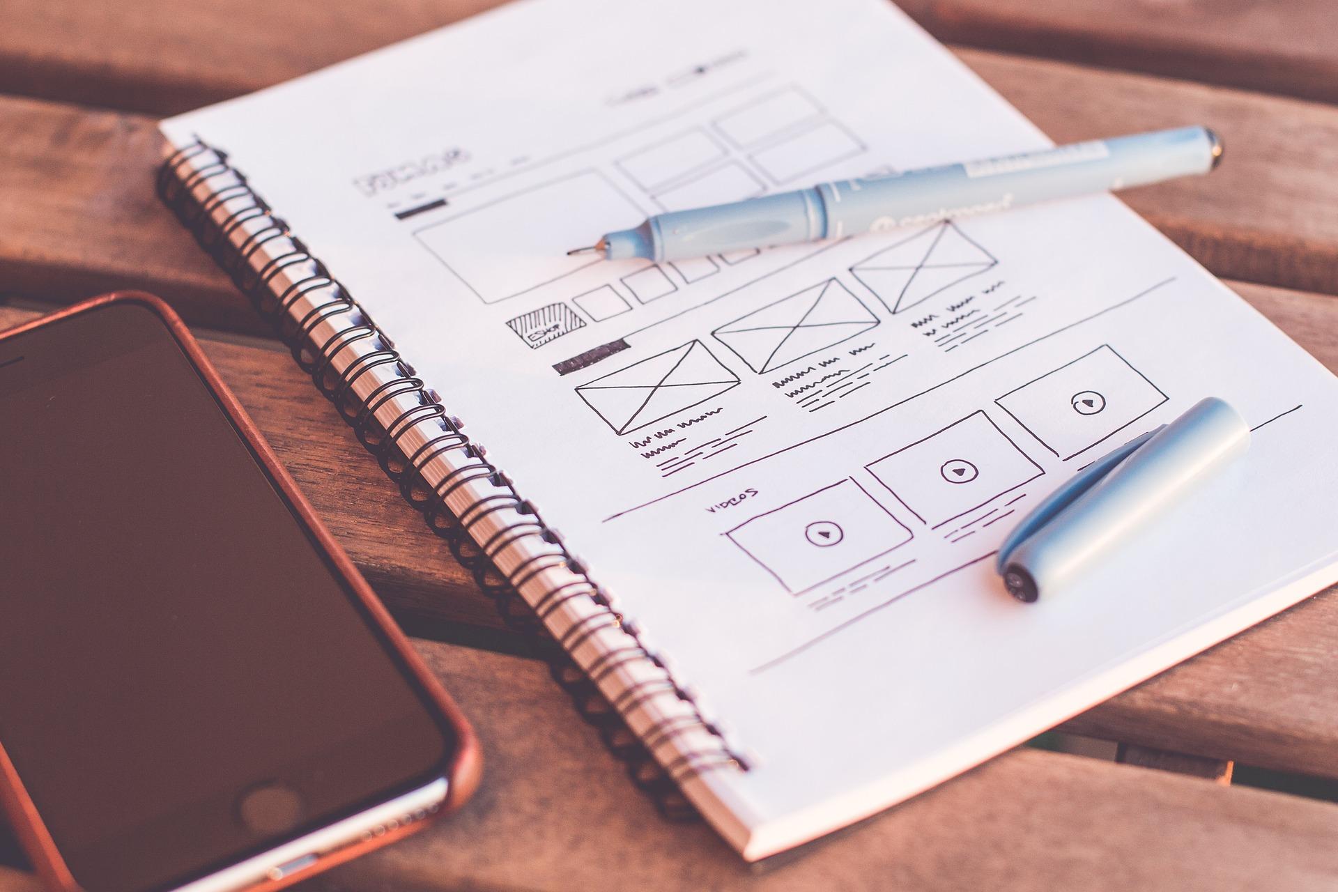 Freelance HubSpot CMS Website Design & Development Services Michigan